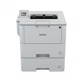 Impressora laser mono A4 HL-L6400DWT, 50ppm