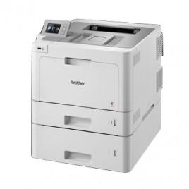 Impressora laser cores A4 HL-L9310CDW 31ppm com Bandeja