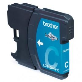 Tinteiro Alta Capacidade MFC6490CW (LC1100HYC) Azul