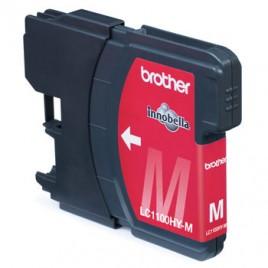 Tinteiro Alta Capacidade MFC6490CW (LC1100HYM) Magenta