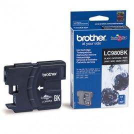 Tinteiro DCP145C (LC980BK) Preto