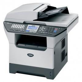 Multifuncoes laser mono A4 MFC-8870DW, 28ppm