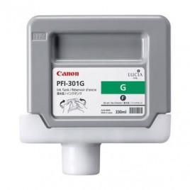Tinteiro IPF8000/9000 PFI301G Verde