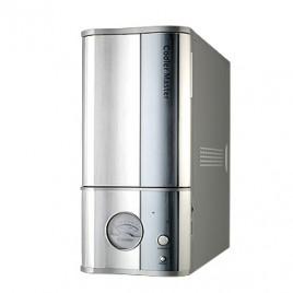 Caixa ATX Cooler Master Cavalier1 Desktop – Prata