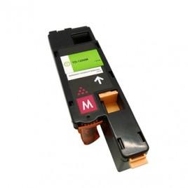 Toner p/Dell 1250/1350/1355 1,4k  Magenta