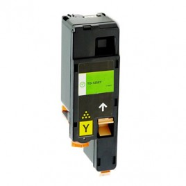 Toner p/Dell 1250/1350/1355 1,4k  Amarelo