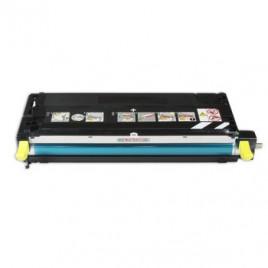 Toner p/Epson C3800 9k Amarelo