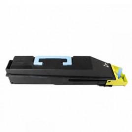 Toner p/KyoceraMita TASKalfa 250CI/300CI TK865Y Amarelo
