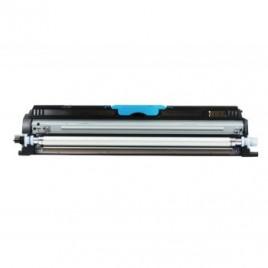 Toner p/Oki C110/C130N/MC160MFP 2,5k Azul