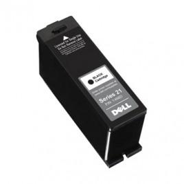 Tinteiro Dell Single V313/V313W Preto capacidade standard