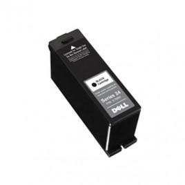 Tinteiro Dell Regular V313/V313W Preto capacidade standard