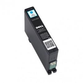 Tinteiro Dell V525/725W Azul Capacidade Standard
