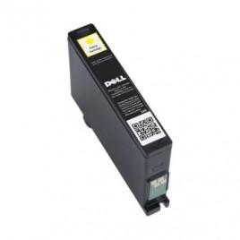 Tinteiro Dell V525/725W Amarelo Capacidade Standard