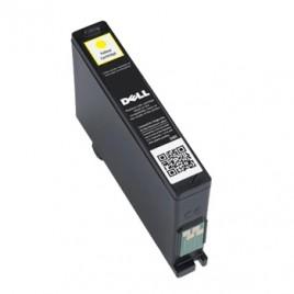 Tinteiro Dell V525/725W Amarelo Extra Capacidade