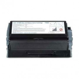 Toner Dell P1500 c/ programa retorno (6k) Preto (7Y610)
