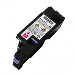 Toner Dell 1250c/1350cnw/1355cn/1355cnw Alta Cap, Magenta