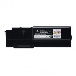 Toner C2660DN/C2665DNF Preto Alta Capacidade