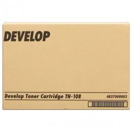 Toner Develop D13F TN108
