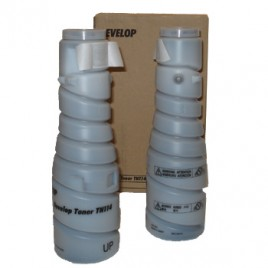 Toner Develop TN114 INEO 161/163/213/D1531/D1536 2x413gr