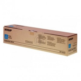 Toner FT Develop TN213C Ineo 203/253 Azul