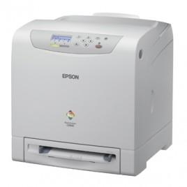 Impressora laser cores A4 AcuLaser C2900N