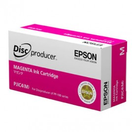 Tinteiro Disc Publisher Printer P50/P100 Magenta