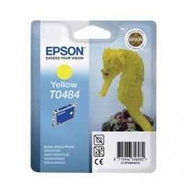 Tinteiro Stylus Photo R200/R300/R500 (T048440) Amarelo