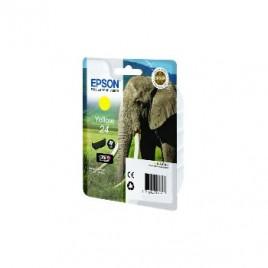 Tinteiro Epson XP750/XP850 Claria Photo HD nº24 Amarelo