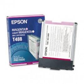 Tinteiro Stylus Pro 5500 (T488011) Magenta Claro