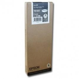 Tinteiro Epson Business Inkjet B500DN Alta Capacidade Preto
