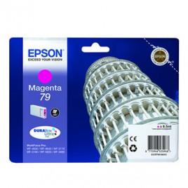 Tinteiro Epson WF4630/4640/5110/5190/5620/5690 Magenta