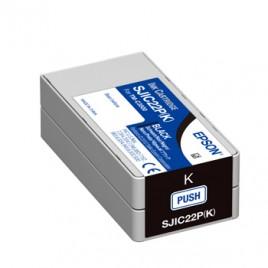Tinteiro Epson p/ Impressora Pos TM-C3500 Preto