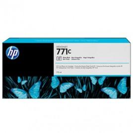 Tinteiro HP 771 DesignJetZ6200 Photo Series Preto Foto