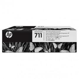 Kit de Manutencao Cabecas HP Dsignjet T520 Nº711