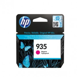 Tinteiro HP 935 Officejet 6812/6815/6230/6830 Magenta