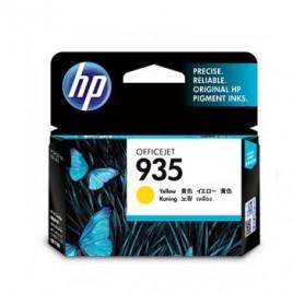 Tinteiro HP 935 Officejet 6812/6815/6230/6830 Amarelo
