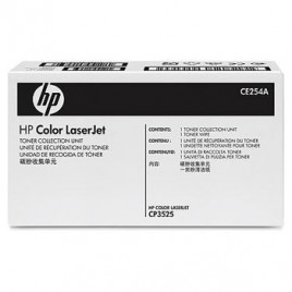 Deposito Residuos LaserJet CP3525/CM3530/M551 (CE254A)