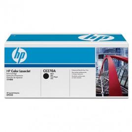 Toner HP para Color Laserjet CP5520/5525 Preto