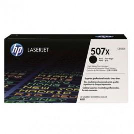 Toner HP Laserjet 507X (CE400X) 11k Preto