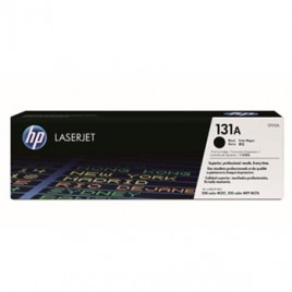 Toner HP Laserjet 131A Pro M251/M276 Preto