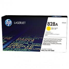 Drum HP Laserjet 828A Enterprise MFP M880z/M855 Amarelo