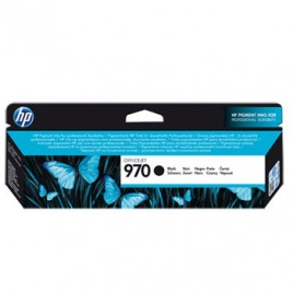 Tinteiro Officejet X451/X476/X551/X576 Nº970 Preto