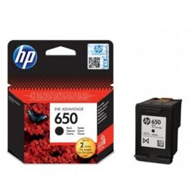 Tinteiro HP Deskjet 1515/2515/2645 Nº650 Preto