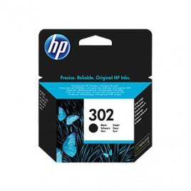 Tinteiro OfficeJet 3639/3800/3830 (F6U66A) Nº302 Preto