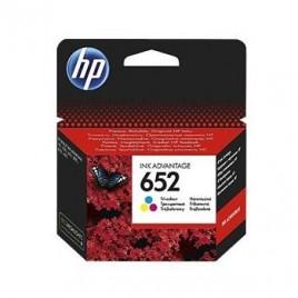 Tinteiro DeskJet Advantage 3636/3835/4535 Nº652 Tricolor