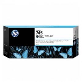 Tinteiro 745 HP Designjet Z2600/Z5600 300ml Preto Matte
