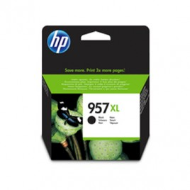 Tinteiro OfficeJet Pro 8200/8715 (L0R40A) Nº957XL Preto