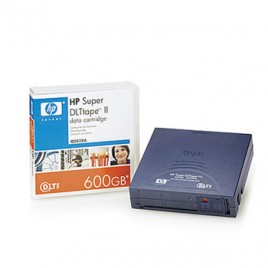 Tape Super DLT II 600GB