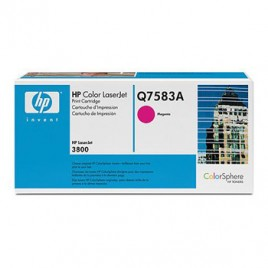 Toner LD LaserJet Color 3505/3800 Magenta
