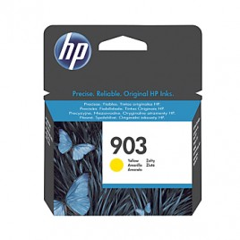Tinteiro Office Pro 6870 (T6L95A) Nº903 Amarelo